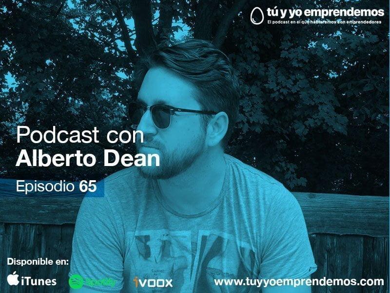 65 tuyyo alberto dean