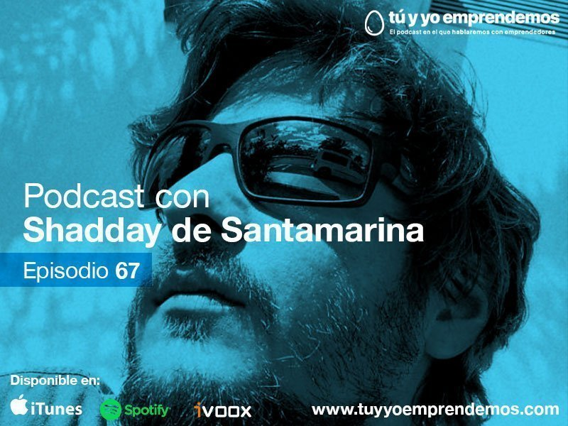 shadday de santamarina